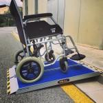 rampastelescopicas para sillas de ruedas